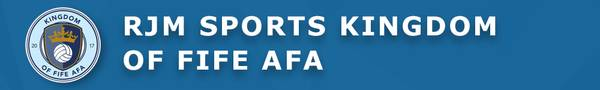 RJM Sports Kingdom of Fife AFA