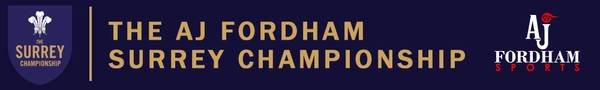 The AJ Fordham Surrey Championship