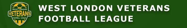 West London Veterans Football League