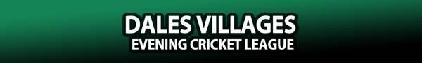 Dales Villages Evening Cricket League