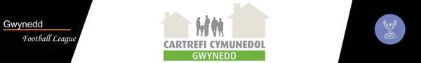 The Cynghrair Peldroed Gwynedd Football League
