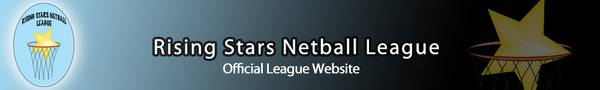 Rising Stars Netball League