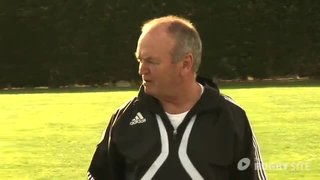 Graham Henry: Tracking & Tackling