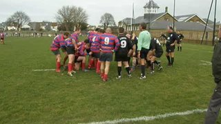 Snowdown v Deal and Betts 2