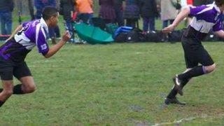 Jack Conn Cup - Woodford U16A vs Old Dartfordians