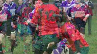 Jack Conn Cup - Woodford U16A vs Harlow