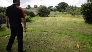 MPRFC Golf Day July 2012