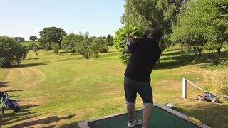 Golf Open 2013