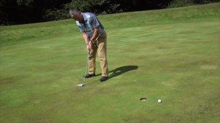 Manor Park RFC Golf Day 2015