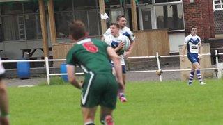 Buccaneers v Derby 2