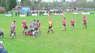 That Try v East Grinstead