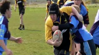 SOUTHWOLD SWALLOWS Womens Rugby BEST OF 2008/2009