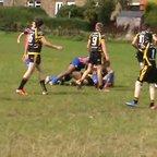 Toby 2nd try V Harehills