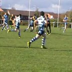 tom 1st try v hunslet