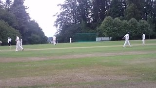 sam pitcher bowling v newbury
