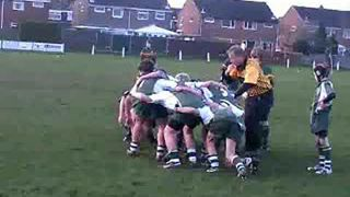 Wingers try