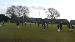 Driffield Try 1
