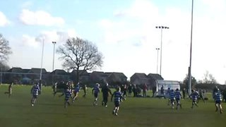 Driffield Try 3