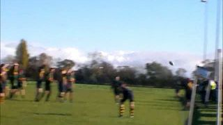Line out To Try