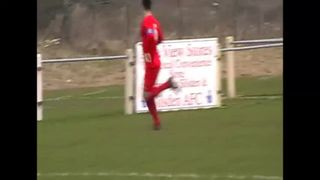 Silsden 0-3 Congleton