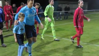 Newark Town v Linby Colliery 17 October 2012