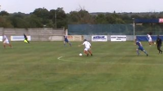 Joe Marsden's Goal V Aveley