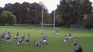 1st XV v Gillingham Anchorians 22.10.16