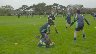 Age Grade Rugby Video