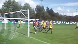 Royals first goal in Northern League