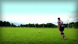 Try Life at Full Speed - The AKRFC promo video