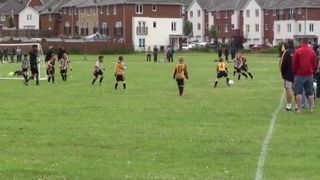 12-07-14 Jets vs Rovers