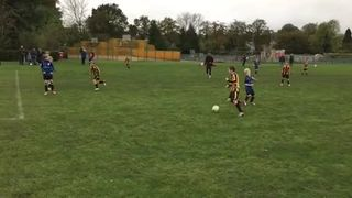 08/11/14 Oakley assist to Kit - slo mo
