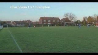 Stroud Cup Semi Part 2