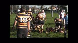 ENRFC 2s v Murrayfield 3s