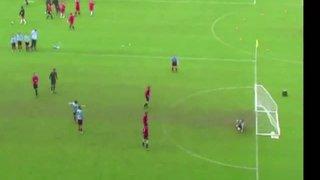 Caversham AFC Meteors - Reading FC U13 Tournament