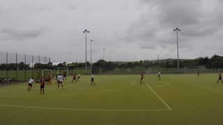Weymouth Mens 1s v Trojans 2s - Second Half Goals