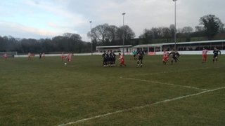 McElmeel's excellent free kick v Llandudno Junction