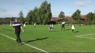 U9 Vs Stoke Highlights