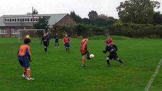 U9 Vs Aylsham Highlights