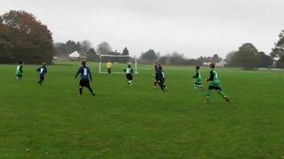 U9 Vs Horsford league Highlight Video