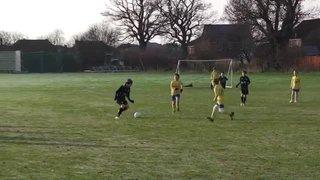 U9S Vs Old Catton Highlights