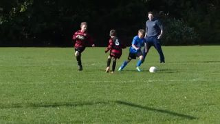 Mulbarton U10's Vs Wymondham HL (Away)