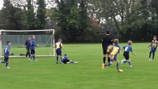 Mulbarton U10's Vs Morley HL (Away)