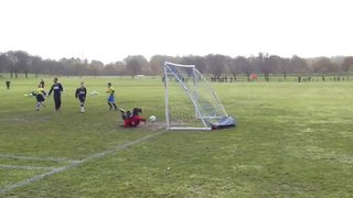 Mulbarton U10's Vs Norman Wanderers HL (Away)