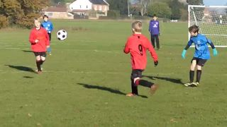 Mulbarton U10's Vs Costessey HL (Home)