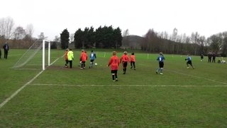 Mulbarton U10's Vs Costessey HL (Away)