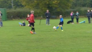 Mulbarton U11S 4 - Wymondham 3. HL Video