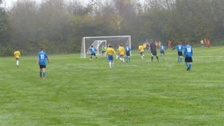 Mulbarton U11S 2 - Corinthians 4. HL Video