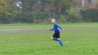 Mulbarton U11S 6 - Heigham Park 1. HL Video