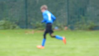 Mulbarton U11S 17 - Hellesdon 0. HL Video
